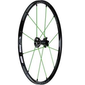 "24"" Spinergy XLX Performance Wheelchair Wheels 