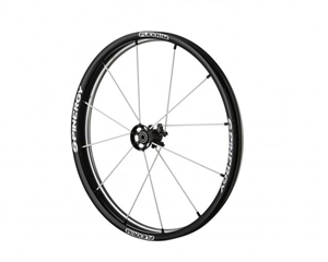 "24"" Spinergy XLX FLEXRIM Wheelchair Wheels 
