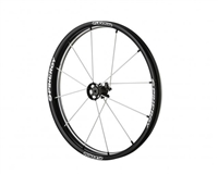 "25"" Spinergy XLX FLEXRIM Wheelchair Wheels 