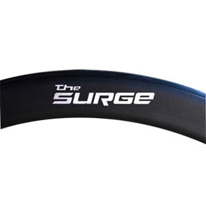 "Performance Handrims | 24"" Surge Wheelchair Handrims"