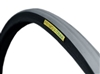 "Wheelchair Parts & Accessories | 22"" x 1"" (25-501) Primo V-Track Tire"