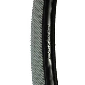 "Wheelchair Parts & Accessories | 25"" x 1"" (25-559) Primo Silver Bullet Tire"