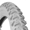 "Wheelchair Parts & Accessories | 25"" x 2.10 (56-559mm) All Terrain Tire"