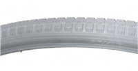"Wheelchair Parts & Accessories | 22"" x 1-3/8"" (37-489) Street Tire"