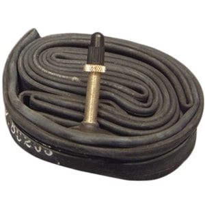"Wheelchair Parts & Accessories | 27"" x 1"" (700 x 28C, 28-622mm) Presta Valve Inner Tube"