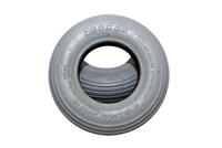 "Wheelchair Parts & Accessories | 8"" x 2"" Caster Tire"
