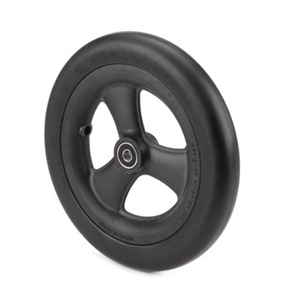 "Wheelchair Parts & Accessories | 8"" x 1"" Caster Wheel, 5/16"" Bearing"