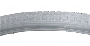 "Wheelchair Parts & Accessories | 24"" x 1-3/8"" Orion Street Tire"