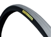 "Wheelchair Parts & Supplies | 24"" x 1"" Primo V-Track Tire"