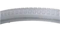 "Wheelchair Parts & Accessories | 22"" x 1-3/8"" (37-501) Street Tire"