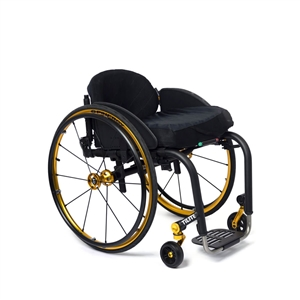 TiLite Custom Rigid Wheelchairs | TiLite Aero Z Rigid Wheelchair