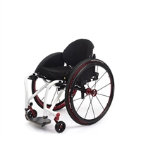 TiLite Custom Rigid Wheelchairs | TiLite Aero T Rigid Aluminum Wheelchair