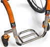 TiLite Parts and Accessories | TiLite Titanium Open Loop Footrest
