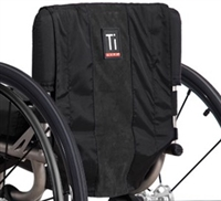TiLite Parts and Accessories | TiLite Tension Adjustable Back Upholstery