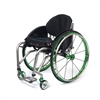 TiLite Custom Rigid Wheelchairs | TiLite TR Titanium Wheelchair