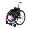 TiLite Custom Rigid Wheelchairs | TiLite Twist Youth Wheelchair