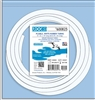 "Save on Urological Supplies | Urocare White-Rubber Drainage Tubing, 0.25"" I.D. x 10 ft."