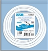 "Save on Urological Supplies | Urocare White-Silicone Drainage Tubing, 0.31"" I.D. x 10 ft"