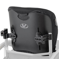 Top Brand Wheelchair Backrests in Stock! Icon Mid Backrest by Varilite