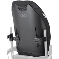 Top Brand Wheelchair Backrests in Stock! Icon Tall Backrest by Varilite