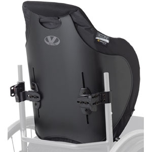 Top Brand Wheelchair Backrests in Stock! Icon Deep Backrest by Varilite
