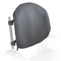 Top Brand Wheelchair Backrests in Stock! Evolution Backrest Cover by Varilite