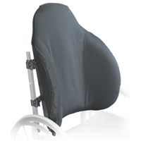Top Brand Wheelchair Backrests in Stock! Evolution Deep Backrest by Varilite