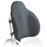 Top Brand Wheelchair Backrests in Stock! Evolution Deep Backrest Cover by Varilite