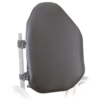 Top Brand Wheelchair Backrests in Stock! Evolution Tall Backrest by Varilite