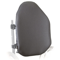 Top Brand Wheelchair Backrests in Stock!Evolution Tall Backrest Cover by Varilite