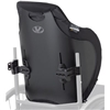 Top Brand Wheelchair Backrests in Stock! Icon Deep Backrest Cover by Varilite