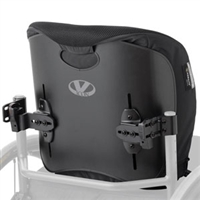 Top Brand Wheelchair Backrests in Stock! Icon Mid Backrest Cover by Varilite