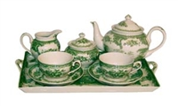 Gondola Tea Set