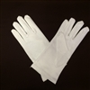 Ladies Cotton Gloves