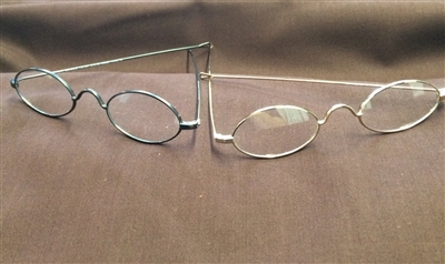 Period Glass Frames