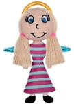 roxy guardian angel doll for overcoming fear