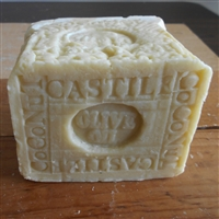Castile Olive Coconut Limited Edition Soap