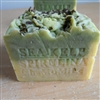 Aged Sea Kelp Moss Organic Soap with  Chamomile Herb