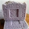 Natural Artisan Handcrafted Soap French Jasmine  with Shea Butter All Natural