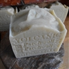 Artisan Soap Aged Volcanic Ash - Patchouli Large Bar 13 oz