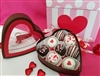 Sweet Heart Gift Box-Three 8pc. Boxes