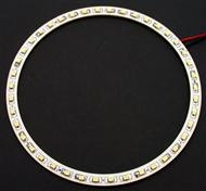 130mm Angel Eyes LED Light Rings - Pirate