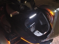 Can-Am Spyder Front Trunk LED Light - Evil Inside Lightz