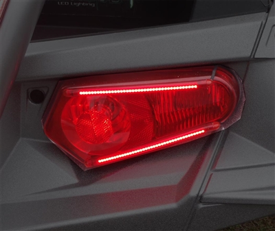 RZR taillight LED