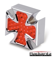 Billet Iron Cross