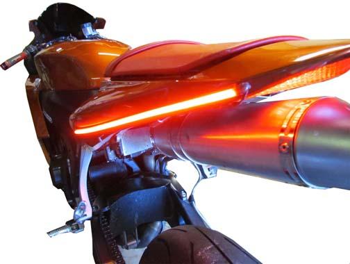 Super Bright Flexible Led Light Strips Ampd Z Flex