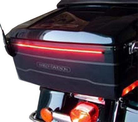 Harley davidson tour pak led tail lights larger photo email a friend aloadofball Choice Image