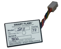 cadent technologies smart flash II module