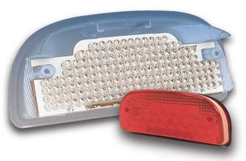 Suzuki Intruder VS 1400 LED Tail Light