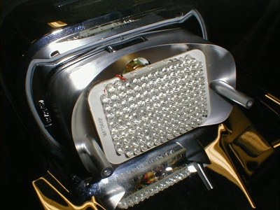 Volusia LED taillight